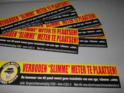 meterkast stickers